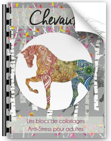 Cahier Coloriage Adultes Artisans D Art
