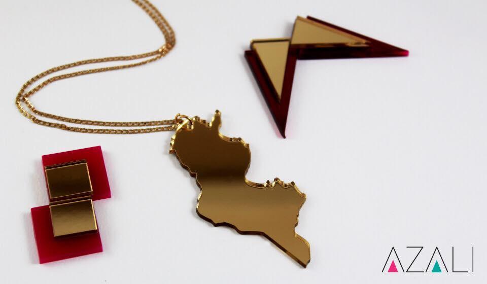 Collier Tunisie