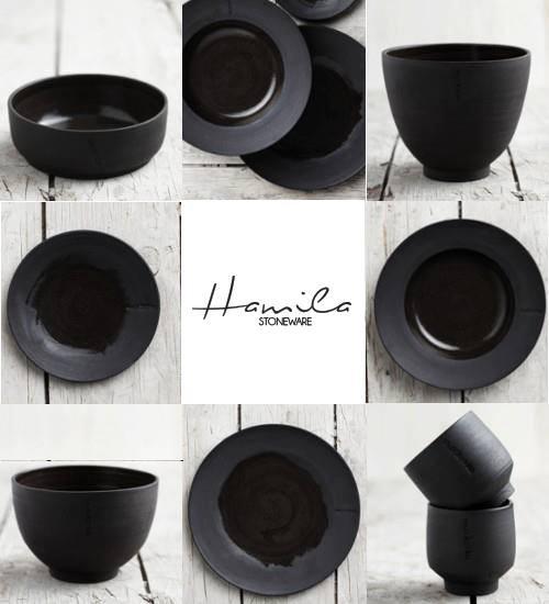 vaisselle en gr s artisans d 39 art. Black Bedroom Furniture Sets. Home Design Ideas