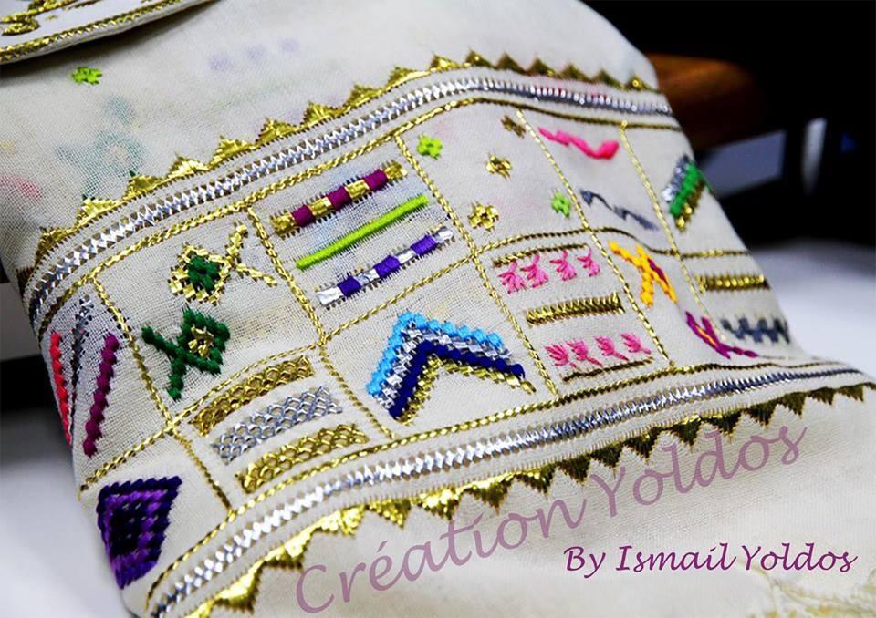 Creation Yoldos - Artisans d Art b8135acdb6f